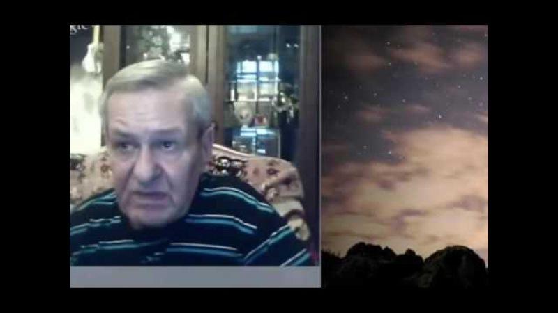 О внеземных цивилизациях БиоЭнергоТерапевт Виктор