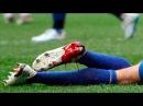 ТОП 10 УЖАСАЮЩИХ ТРАВМ В ФУТБОЛЕ (18) | Shocking football injuries