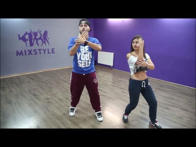 Уроки танцев 1. Хип хоп » Freewka.com - Смотреть онлайн в хорощем качестве