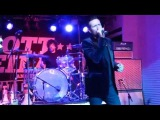 Scott Weiland &amp The Wildabouts - Hotel Rio LIVE 42815