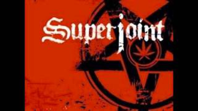 Superjoint Ritual - A Lethal Dose Of American Hatred (Full Album)