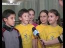 Рубрика Старая пленка . Образцово-показательного ансамбля Радуга 2007 год.