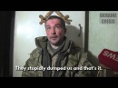 18 Ukrainian Army Storms Donetsk Airport get Captured by Givi DPR Eng Subs Донецк аэропорт