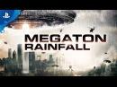 Megaton Rainfall Launch Trailer PS4