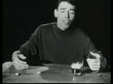 Jacques Brel - L'ivrogne (1961)