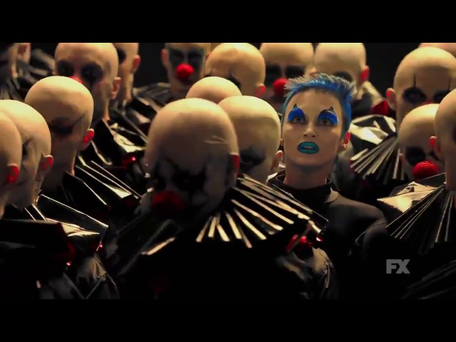 Американская история ужасов / American Horror Story 7 - 7 сезон все трейлеры на русском