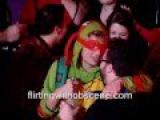 Nick Carter, Howie Dorough, &amp a guy sharing a bottle of vodka Backstreet Boys 2011 Cruise - YouTube