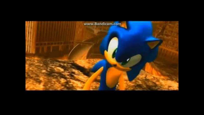 Небольшая подборка приколов по Sonic the Hedgehog 2006 Приколы и Соник икс Приколы Лучшее