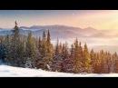 Вивальди А. Времена года. Зима. Зимние созвучные пейзажи