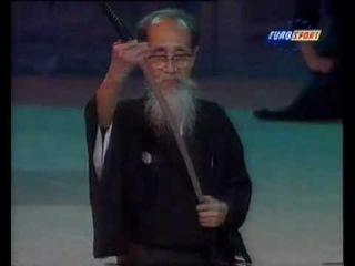 Katori Shinto Ryu_Eurosport Iaido 2.mp4