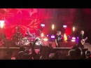 Stone Sour - Song 3 Live (Corey sings with son Griffin) 2017 FULL VIDEO