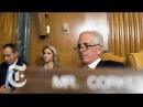 Listen to Senator Bob Corker Discuss Trump in Exclusive Interview