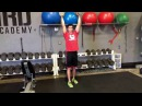 Hammer Curl to Press to Reverse Curl