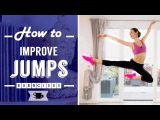 5 Exercises to Improve Jumps Lazy Dancer Tips