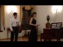 2 Конкурс миниатюры Nota bene!. Лауреат 1 степени. Феликс Газзаев, скрипка, 17 лет