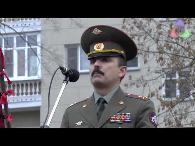 Российский офицер про путина и власть.
