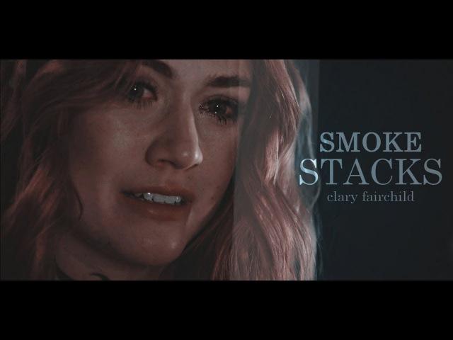 - Clary Fairchild   Smokestacks