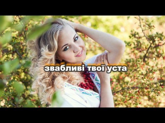 Юрій Николайчук - Знайду дівчину (lyric відео)