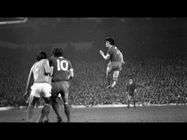 Kevin Keegan vs AS Saint-Étienne 1977.03.16