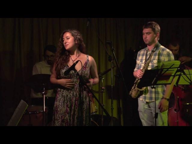 Jazz by Four-Музыка на острове(Robinzon TV)