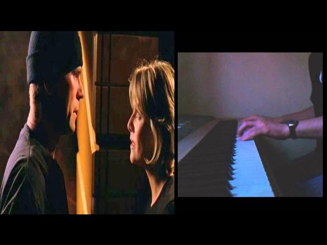 Stargate SG1 - Sam Jack Theme - Piano