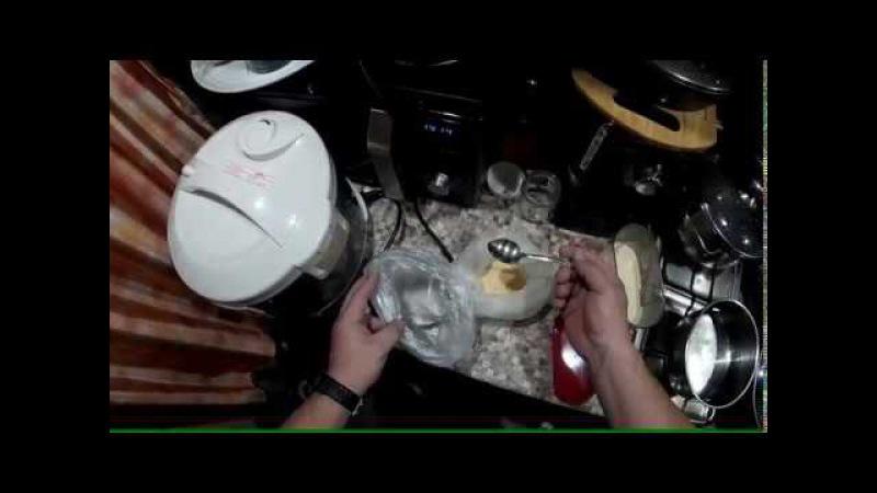Тесто для ловли леща ( Отличный рецепт! )