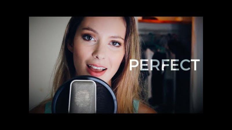 Perfect - Ed Sheeran | Romy Wave cover