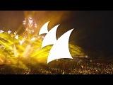 Willem de Roo vs. Exis - Hyperdrive vs. The Count (Armin van Buuren Mashup) Live At UMF 2017