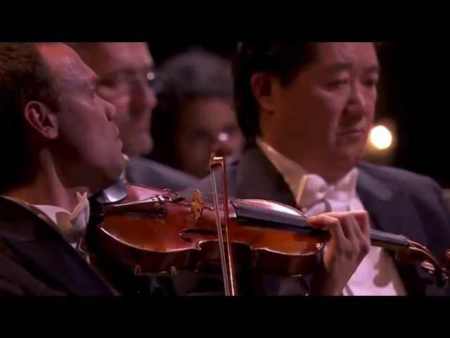 Nocturne (Masquarade Suite) - A. Khachaturian (Violín - Felipe Rodríguez)