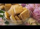 Вкуснейшее Быстрое слоеное печенье на сметане Улетный рецепт