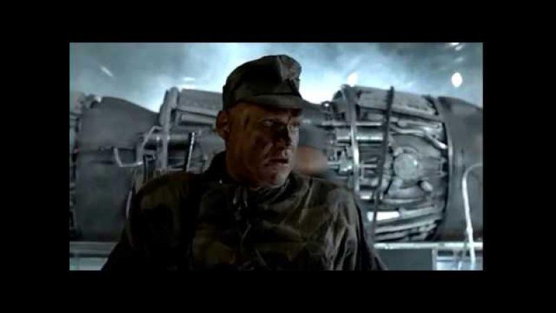 Снайпер Оружие возмездия 4 серия