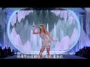 ❉I Knew You Were Trouble Taylor Swift Victoria's Secret Fashion Show 2013 中文字幕