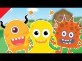 Nice To Meet You Song | Hello Song | Greetings Song | Kindergarten, EFL & ESL | Fun Kids English