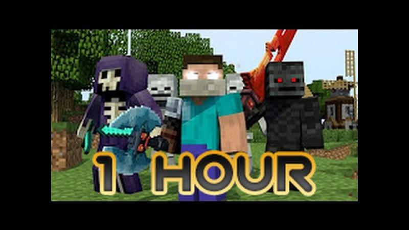 [1 Hour] ♪