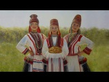 Эрзяне (рассказывает Ежевика Спиркина)
