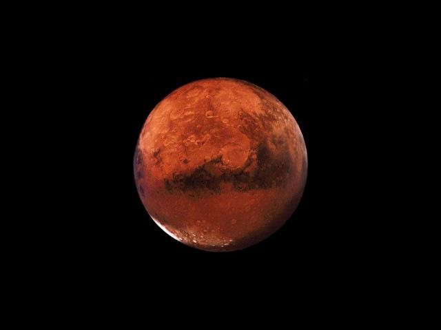 Современные исследования Марса и Венеры (рассказывает астроном Александр Родин)