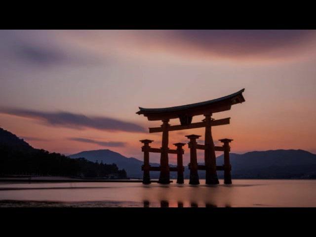 Синтоизм — традиционная религия Японии (рассказывает историк Борис Малышев)