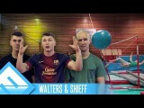 3 Guys 3 Balls  Walters &amp Shieff (ep. 2)