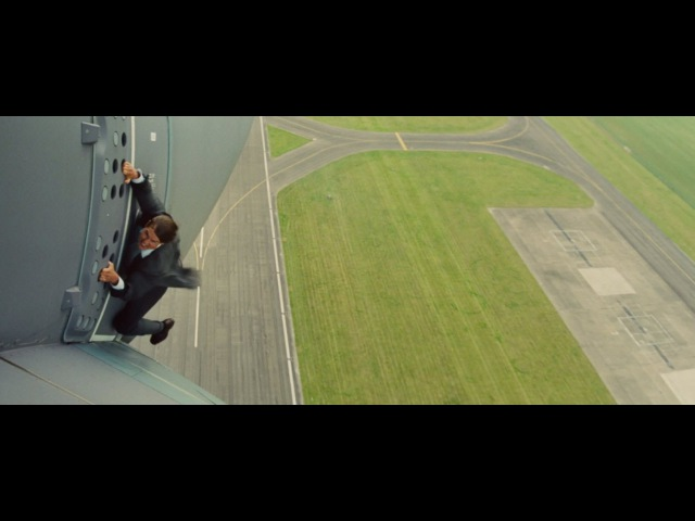 Mission Impossible - Rogue Nation IMAX® Trailer