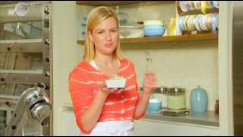Анна Олсон: секреты выпечки - часть 12 - Савоярди