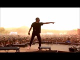 Travis Scott - Butterfly Effect | LIVE | OAF2017 (version with more bass)