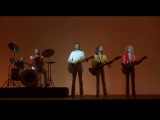 Nowhere Man ~ Bee Gees &amp Peter Frampton ~ Sgt. Pepper's Lonely Hearts Club Band Movie