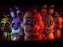 Five Nights at Freddy VR видео