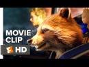 Guardians of the Galaxy Vol. 2 Movie Clip - Sovereign Fleet (2017)