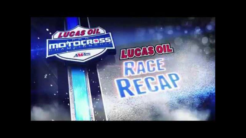 Unadilla 250 Moto 1: Race recap