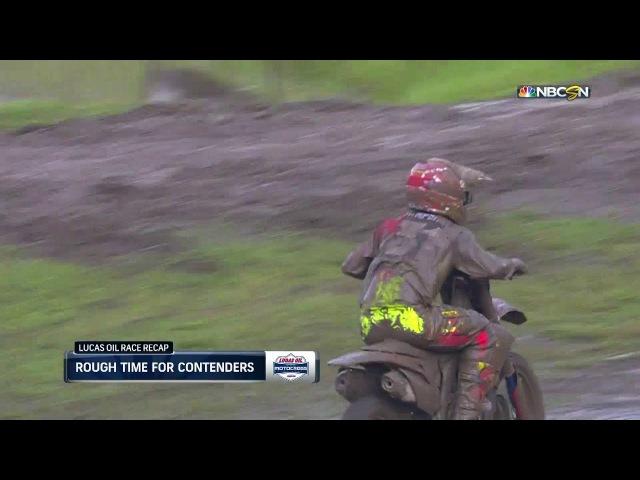 Unadilla 250 Moto 2: Race recap
