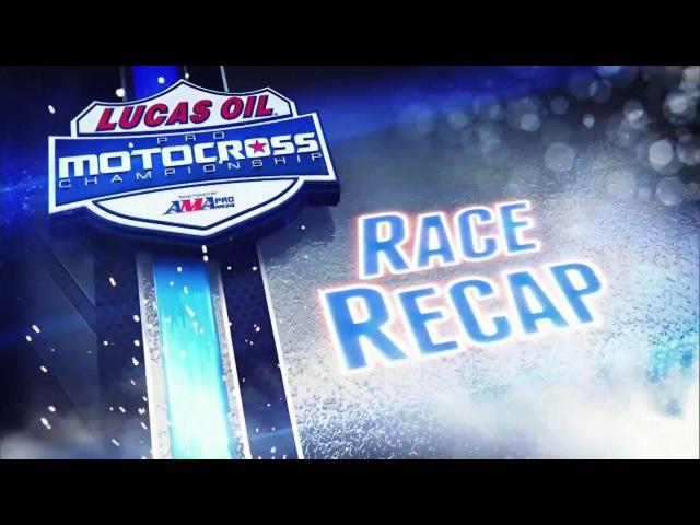 Unadilla 450 Moto 2: Race recap