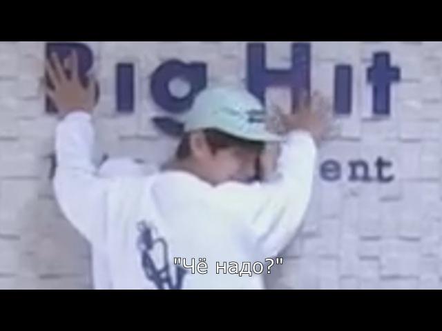 То, чего вы не замечали в '방탄소년단-BTS - Special choreography Stage 2'