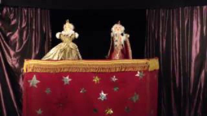 менуэт minuet by Tinga Rebus Theatre