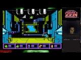 Zen Intergalactic ninja прохождение 100 Игра на (Dendy, Nes, Famicom, 8 bit) 1993. Стрим HD RUS